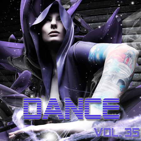 Dj Coco Dance Vol. 35