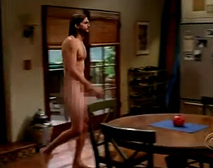 Ashton Kutcher Desnudo En Two And A Half Men