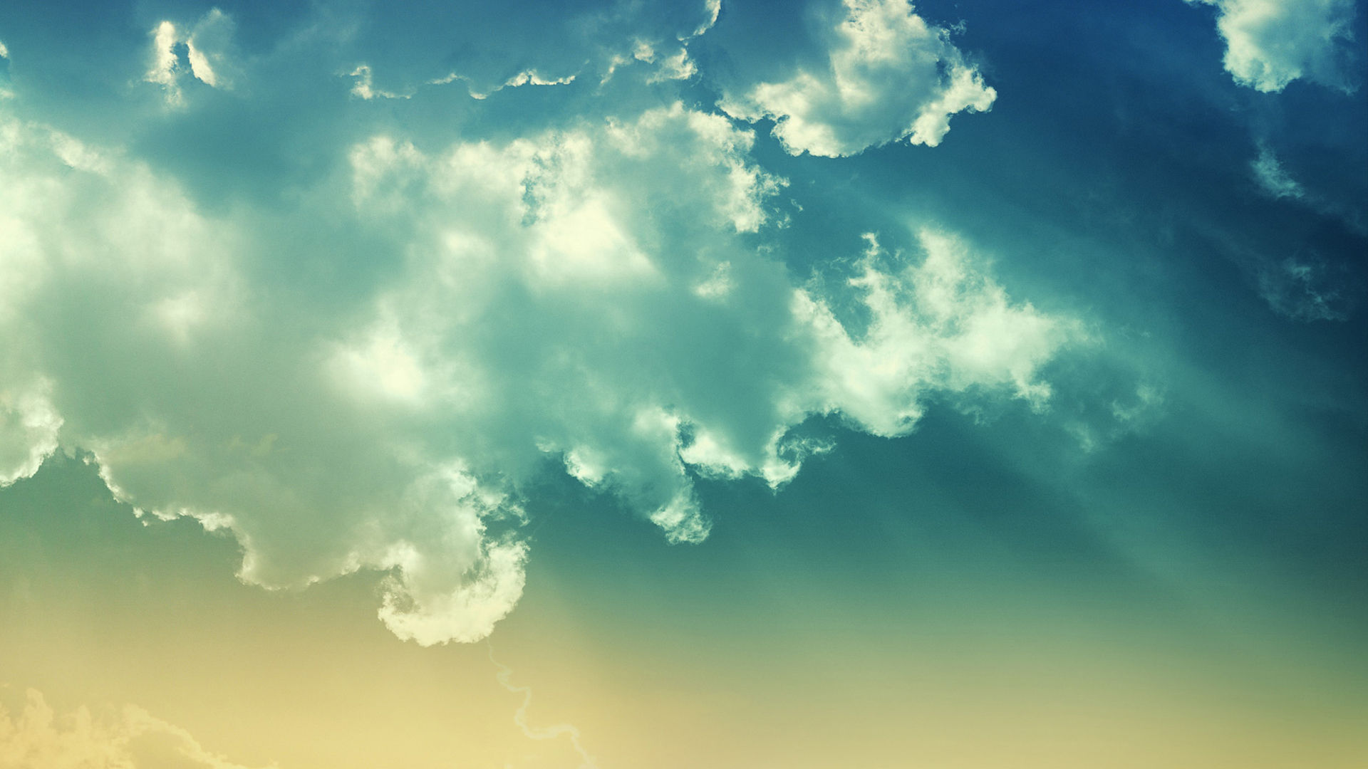 Wallpapers: Nubes[HD][recomendados] - Taringa!
